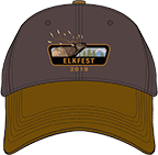 Grand Teton Association - 2019 Baseball Cap