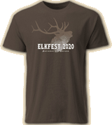 Grand Teton Association - 2019 T-Shirt (thumbnail)